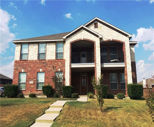 Photo: Dallas House for Rent - $1300.00 / month; 5 Bd & 3 Ba