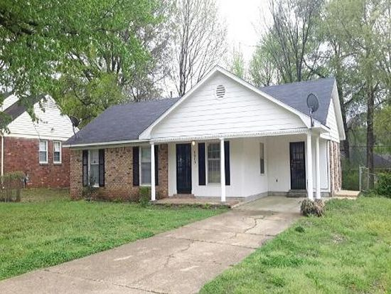 Photo: Memphis House for Rent - $690.00 / month; 3 Bd & 2 Ba